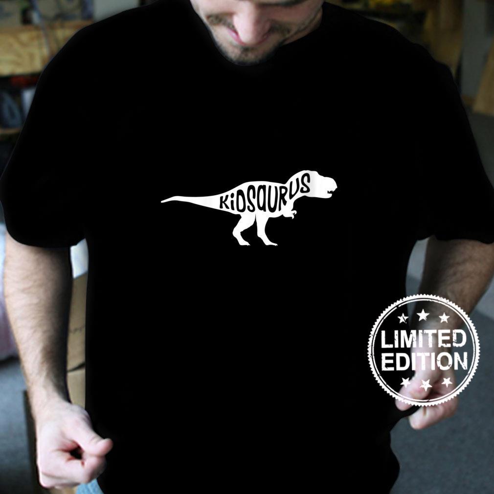 Womensaurus Dinosaur T Rex Dino Shirt