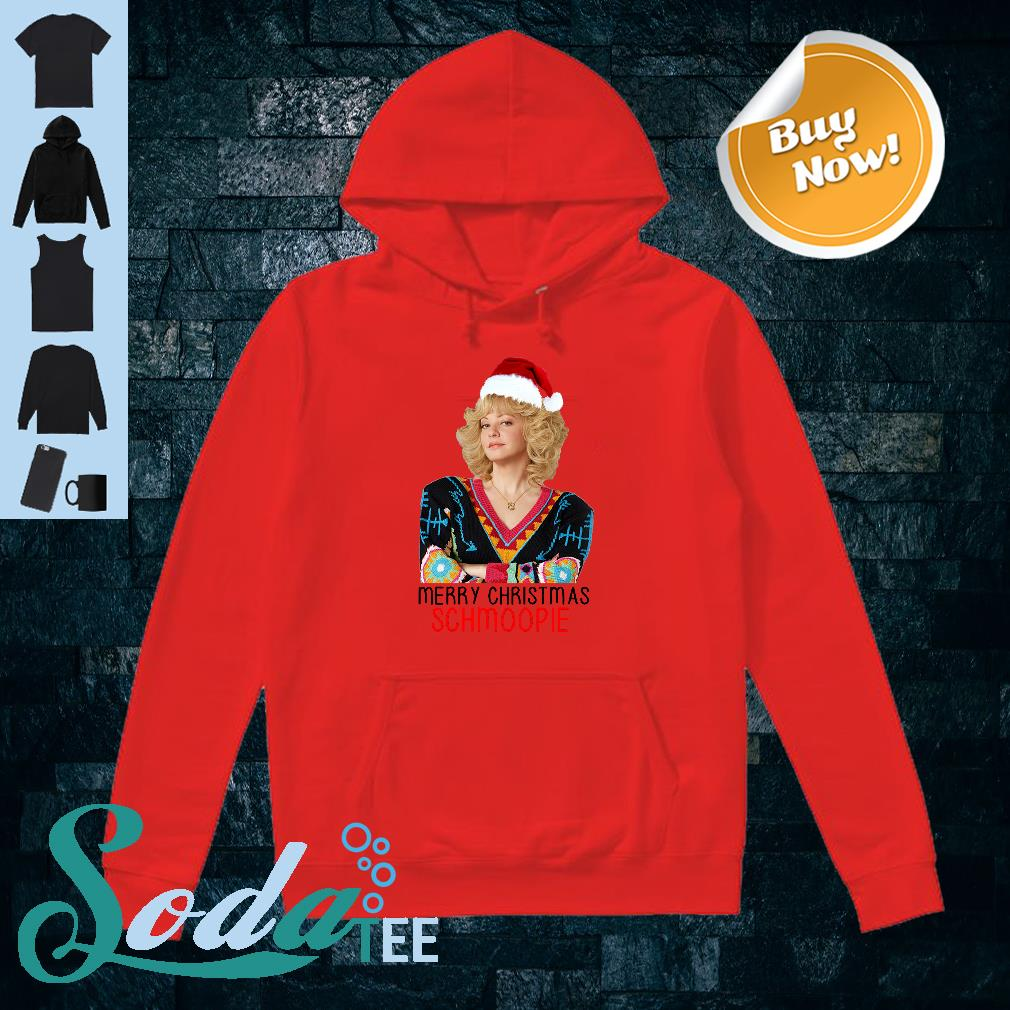 Beverly Goldberg Merry Christmas Schmoopie shirt hoodie