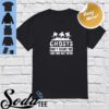 Halloween Ghosts Don't Scare Me I Have Three Crazy Sisters Shirt