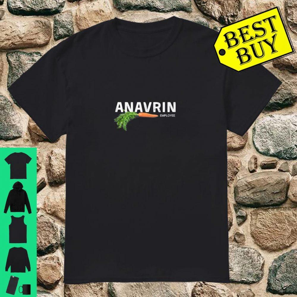 You Flix Anavrin Shirt
