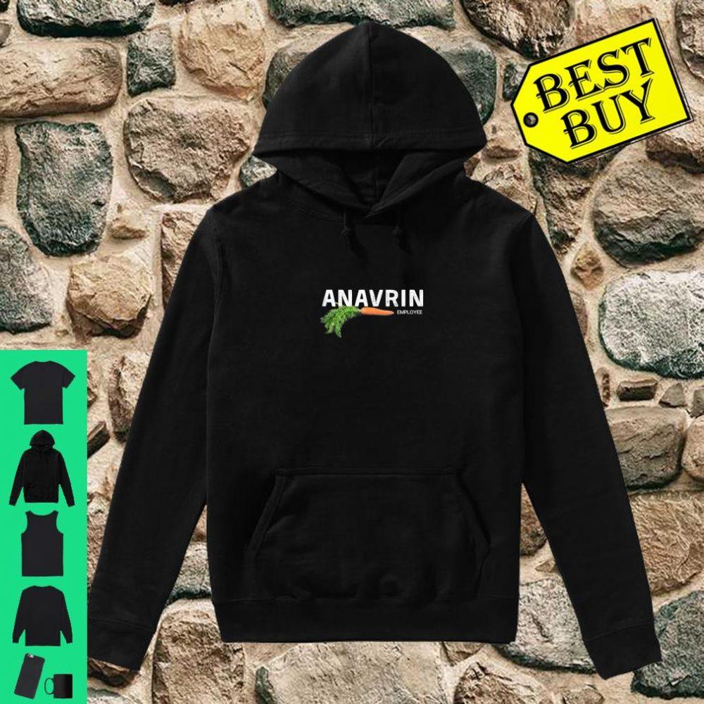 You Flix Anavrin Shirt hoodie