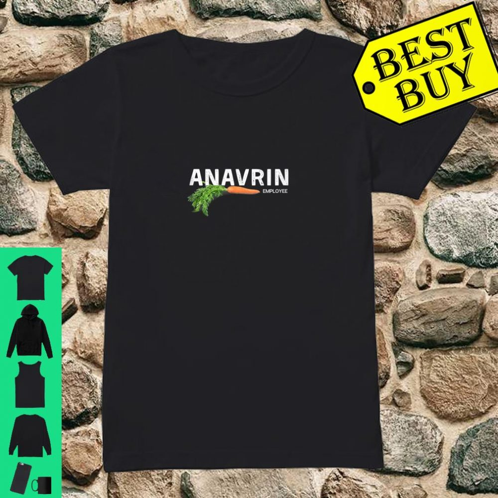 You Flix Anavrin Shirt ladies tee