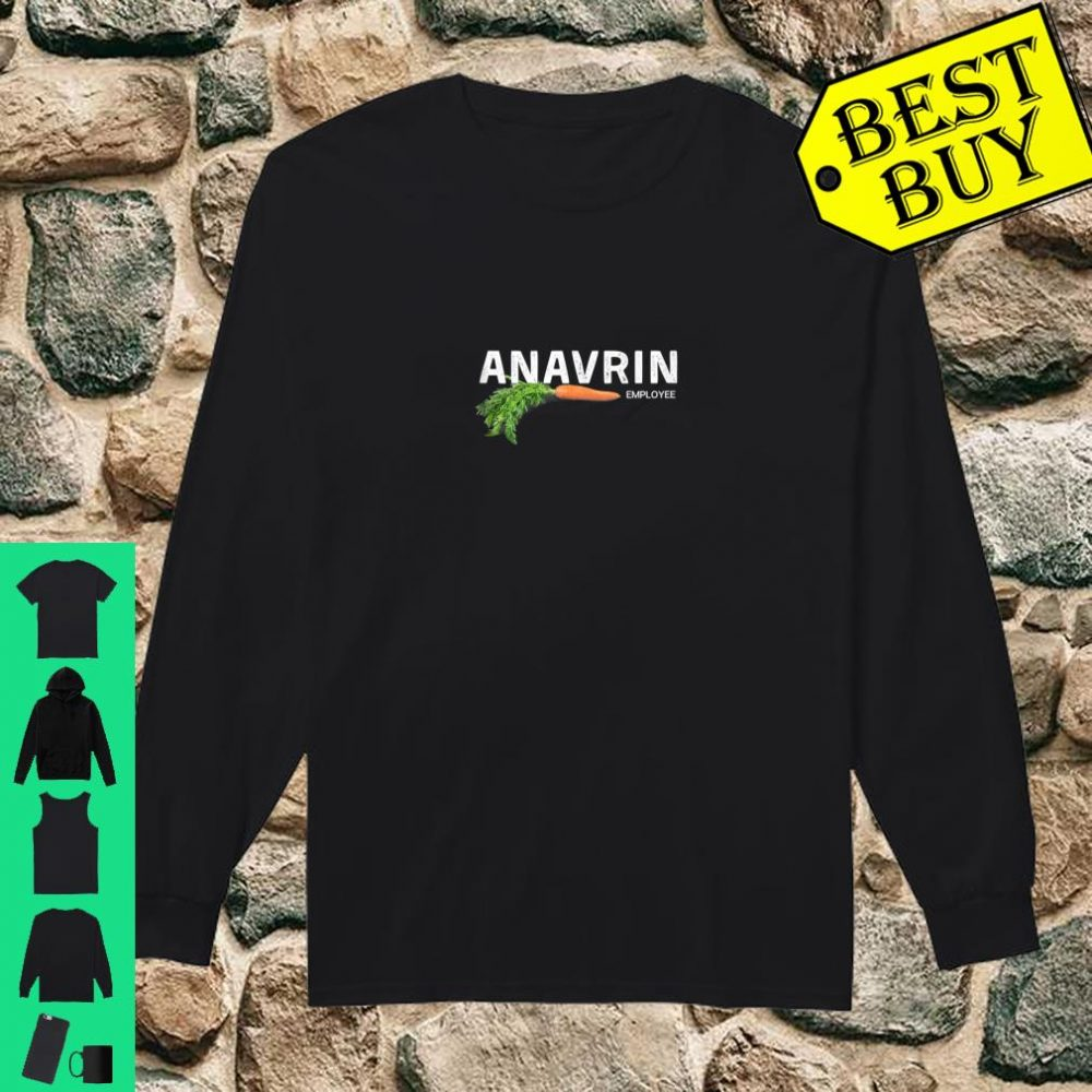 You Flix Anavrin Shirt long sleeved